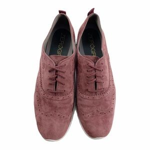 Cole Haan Grand OS Wingtip Oxford Shoes